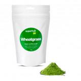 Hvedegræs pulver Ø Superfruit - 100 g