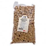 Mysli crunchy Økologisk - 500 gram