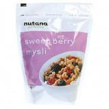 Mysli Sweetberry Nutana - 500 gram