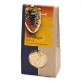 Hvidløgsgranulat Sonnentor Økologisk - 40 gram