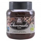 Chocoreale chokocreme mørk Øko - 350 gram