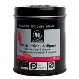 Rød Dip og Dressing Økologisk fra Urtekram - 85 gr