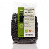 Kikærter Sorte økologiske - 400 gram