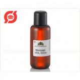 Massageolie Økologisk - 500 ml