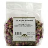 Rosenknopper tørrede - 100 gram