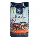 Popmajs blå Økologiske fra Urtegram - 350 gram