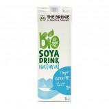 Soyadrik Naturel Økologisk - 1 liter