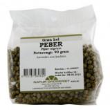 Peber grøn hel fra Natur Drogeriet - 90 gram