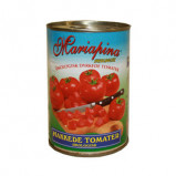Hakkede tomater Økologiske - 400 gram
