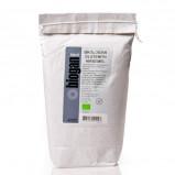 Hirsemel glutenfri fra Biogan Økologisk - 1 kg.