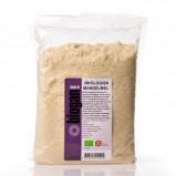 Mandelmel økologisk fra Biogan - 500 gram