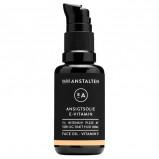 Ansigtsolie e-vitamin Badeanstalten - 30 ml.