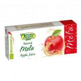 Æblejuice brikker økologisk 3 x 200 ml