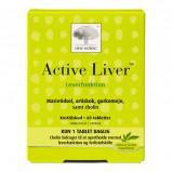 Active Liver - 60 tabletter