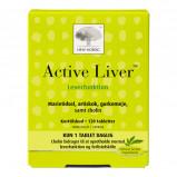Active Liver - 120 tabletter