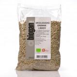 Grønne Linser Økologiske - 750 gram