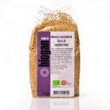 Hørfrø gule fra Biogan Øko - 500 gram