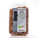 Hasselnødde økologiske fra Biogan 500 gram