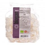 Kokoschips Rå Økologiske - 250 gram