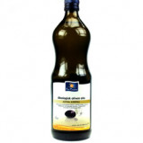 Olivenolie mild koldpresset Økologisk - 1000 ml.