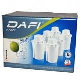 Dafi filterpatroner - 6 stk.