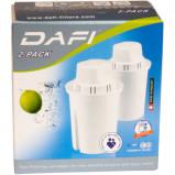 Dafi filterpatroner - 2 stk.
