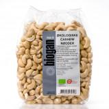 Cashewnødder Økologiske fra Biogan - 750 gram