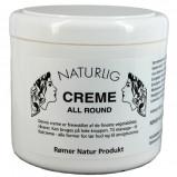 All round oliven creme - 500 Gram
