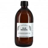 Mandelolie Koldpresset - 500 ml