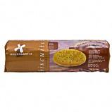 Fuldkornskiks med hvedesirup - 200 gram