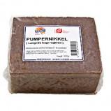 Rugbrød pumpernikkel fra Rømer Øko - 500 gram