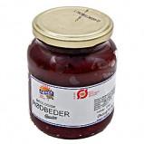 Rødbeder i glas demeter Øko - 325 gram