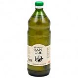 Rapsolie koldpresset økologisk - 1 liter
