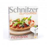 Pizzabunde glutenfri Økologiske - 300 gram