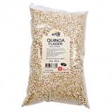 Quinoa flager Glutenfri Økologiske - 350 gram