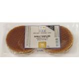 Speltvafler med honning Økologiske - 175 gram