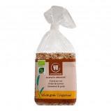 Knækbrød med frø & kerner Økologisk - 200 gram