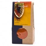 Chili malet Økologisk - 40 gram