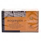 Rooibos vanille - 20 teposer