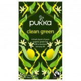 Pukka Clean Green te Ø - 20 breve