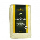 Kikærtemel Økologisk - 400 gram