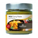 Curry Paste mild Økologisk - 175 gram