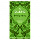 Pukka Tree Mint tea Økologisk - 20 breve