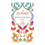Herbal collection te sampak Økologisk - 20 breve