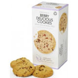 Berry Delicious cookies glutenfri Økologiske 150 g