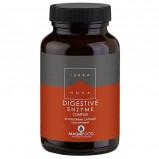 Digestive ensyme complex Terra Nova - 50 kapsler