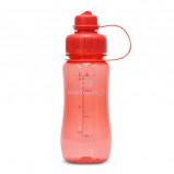 WaterTracker BRIX Drikkedunk Coral - 500 ml.