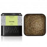 Timian skåret Øko fra Mill & Mortar - 25 gram