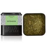 Estragon skåret Øko fra Mill & Mortar - 15 g