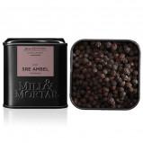 Peber Sort Sre Ambel fra Mill & Mortar - 50 gram